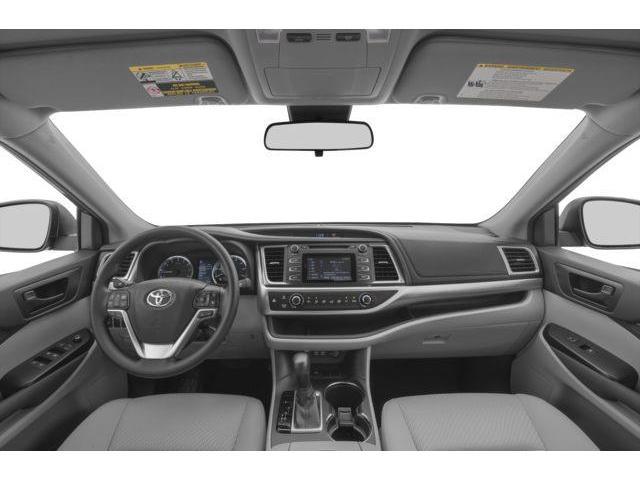 2018 Toyota Highlander XLE (Stk: 8HG396) in Georgetown - Image 4 of 8