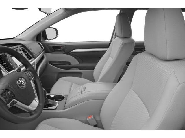 2018 Toyota Highlander XLE (Stk: 8HG396) in Georgetown - Image 5 of 8