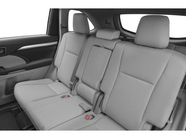 2018 Toyota Highlander XLE (Stk: 8HG396) in Georgetown - Image 7 of 8