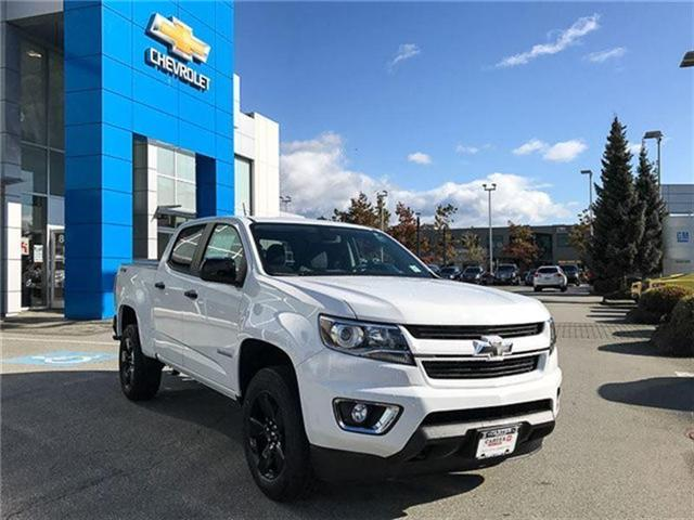 2018 Chevrolet Colorado LT (Stk: 8CL02900) in Vancouver - Image 2 of 7