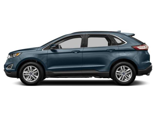 2018 Ford Edge Titanium (Stk: 8161) in Wilkie - Image 2 of 10