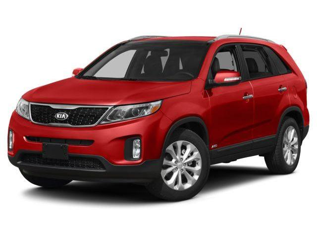 2014 Kia Sorento LX (Stk: U927) in Bridgewater - Image 1 of 1