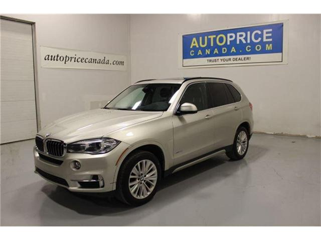 2015 BMW X5 xDrive35i (Stk: B9280) in Mississauga - Image 2 of 24