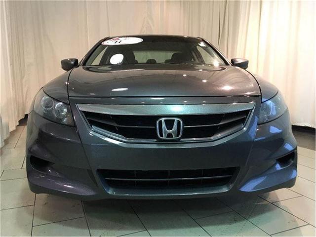 2012 Honda Accord EX 2.4L COUPE   ALLOYS   SUNROOF   MANUAL TRANSMIS (Stk: 36566) in Toronto - Image 2 of 26