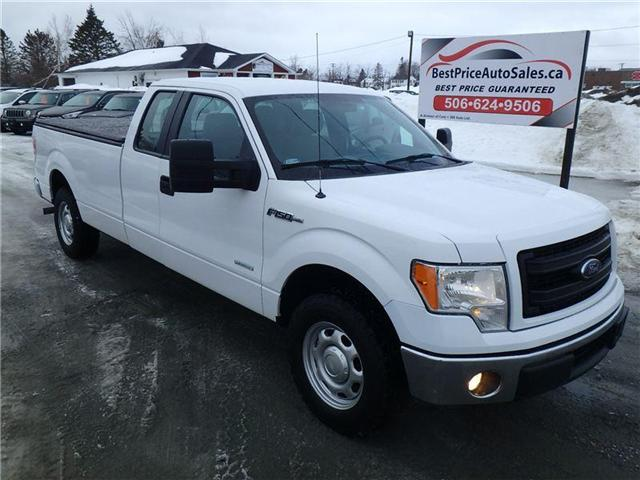 2014 Ford F-150  (Stk: A2372) in Miramichi - Image 2 of 30