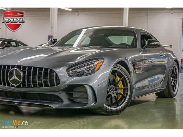 2018 Mercedes-Benz AMG GT R Base (Stk: WDDYJ7) in Oakville - Image 1 of 49