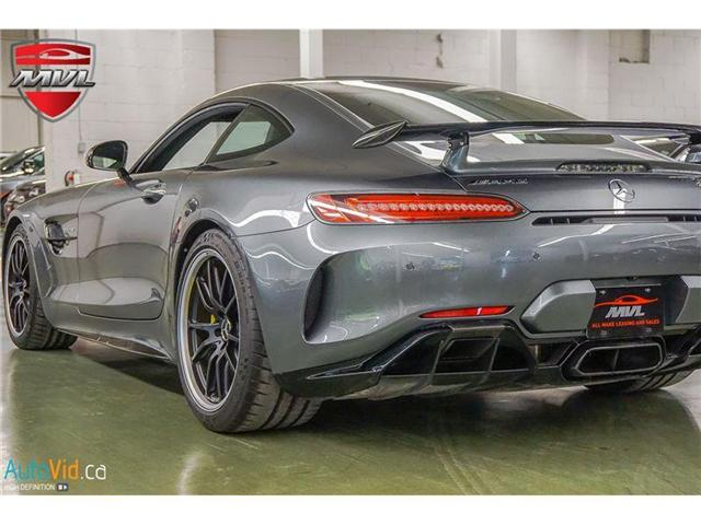 2018 Mercedes-Benz AMG GT R Base (Stk: WDDYJ7) in Oakville - Image 2 of 49