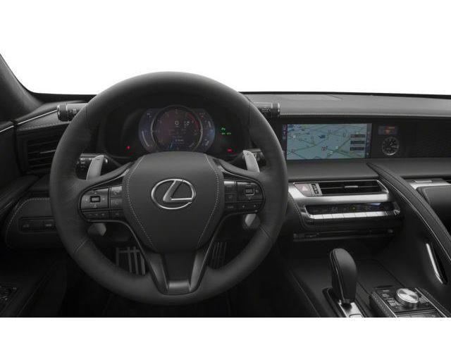 2018 Lexus LC 500 Base (Stk: 183165) in Kitchener - Image 4 of 9