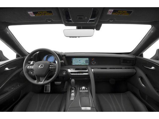 2018 Lexus LC 500 Base (Stk: 183165) in Kitchener - Image 5 of 9
