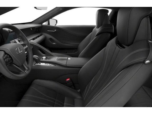 2018 Lexus LC 500 Base (Stk: 183165) in Kitchener - Image 6 of 9