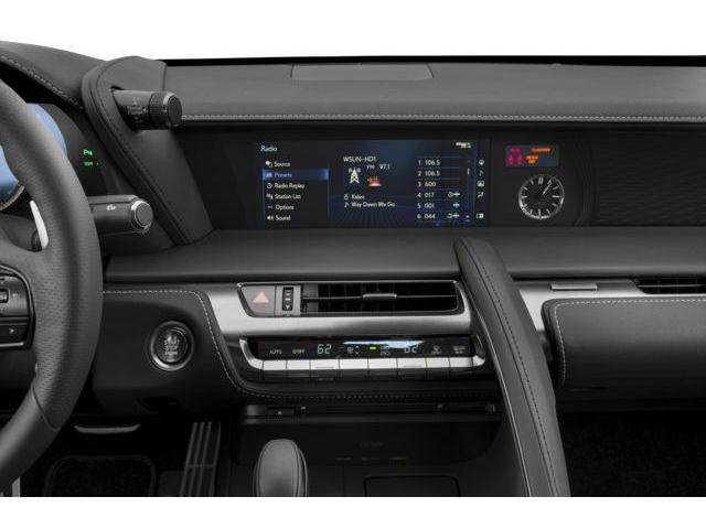 2018 Lexus LC 500 Base (Stk: 183165) in Kitchener - Image 7 of 9