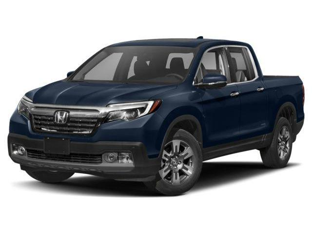 2018 Honda Ridgeline Touring (Stk: 18094) in Barrie - Image 1 of 9