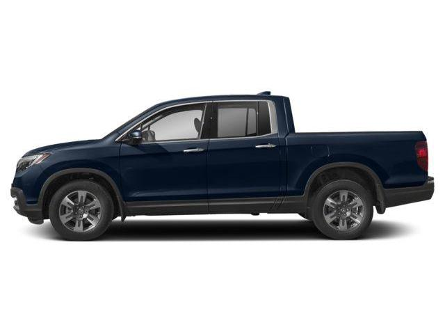 2018 Honda Ridgeline Touring (Stk: 18094) in Barrie - Image 2 of 9