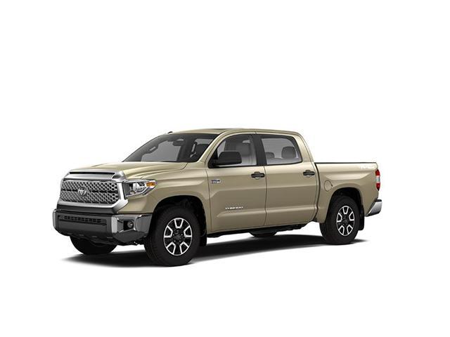 2018 Toyota Tundra Platinum 5.7L V8 (Stk: 180440) in Hamilton - Image 1 of 1