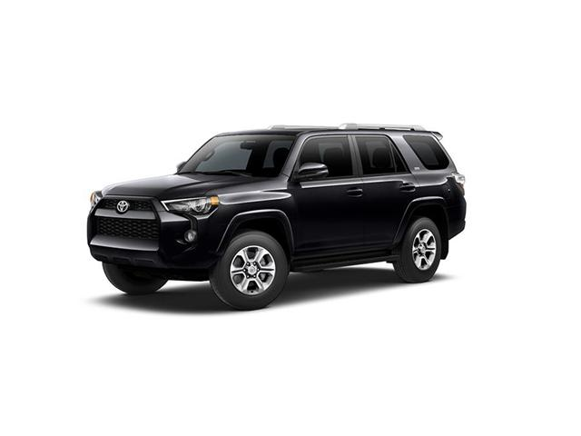 2018 Toyota 4Runner SR5 (Stk: 180437) in Hamilton - Image 1 of 1