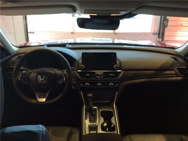 2018 Honda Accord Touring (Stk: H5758) in Sault Ste. Marie - Image 5 of 5