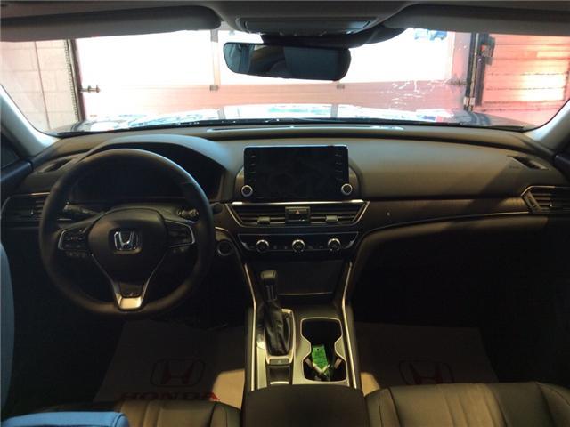 2018 Honda Accord EX-L (Stk: H5668) in Sault Ste. Marie - Image 5 of 5