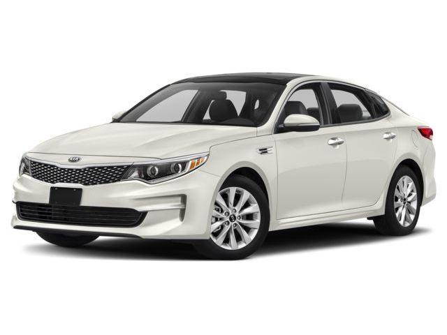 2018 Kia Optima LX+ (Stk: 111NC) in Cambridge - Image 1 of 9