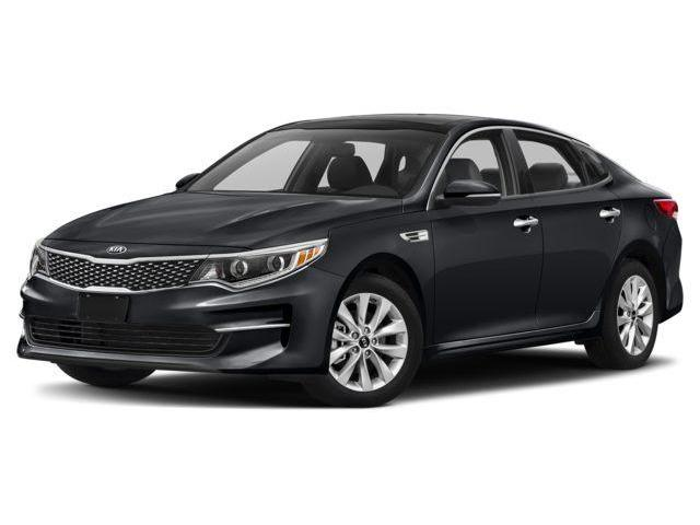 2018 Kia Optima LX+ (Stk: 112NC) in Cambridge - Image 1 of 9