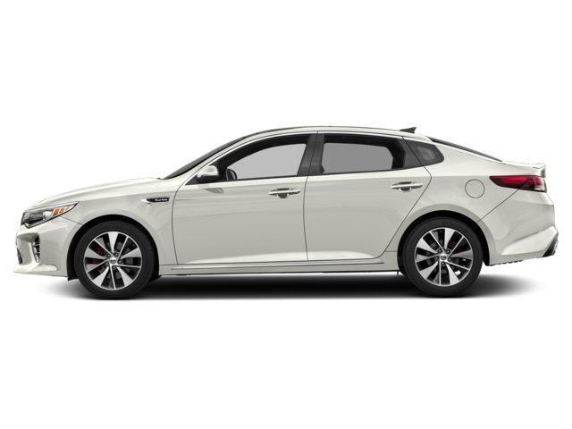 2018 Kia Optima SXL Turbo (Stk: 113NC) in Cambridge - Image 2 of 9