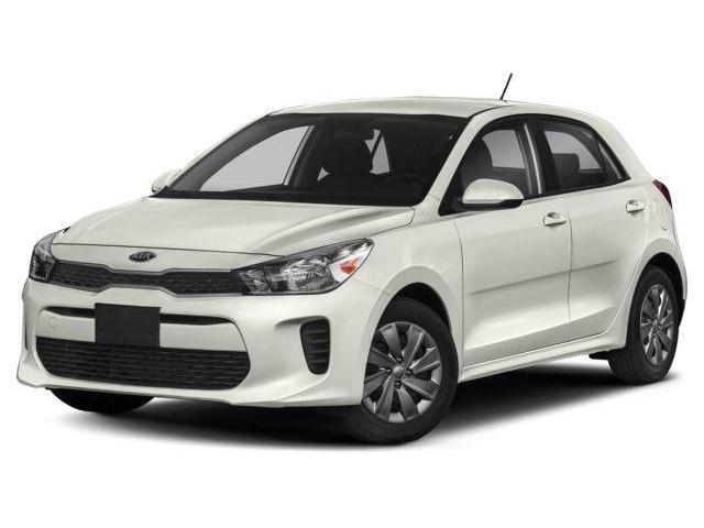 2018 Kia Rio5 EX (Stk: 120NC) in Cambridge - Image 1 of 9