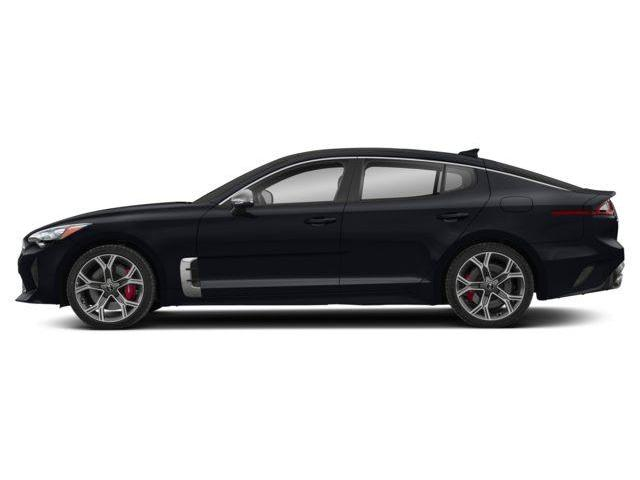 2018 Kia Stinger GT Limited (Stk: 128NC) in Cambridge - Image 2 of 9