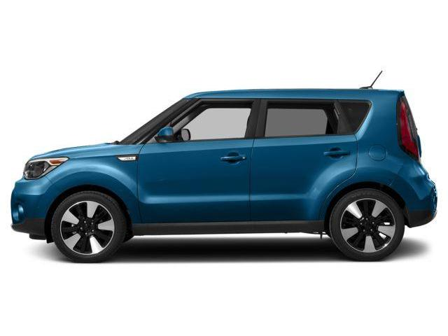 2018 Kia Soul EX+ (Stk: 132NC) in Cambridge - Image 2 of 9