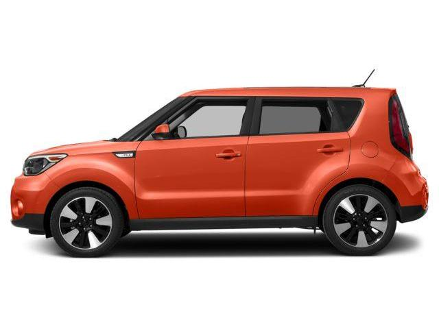2018 Kia Soul EX (Stk: 137NC) in Cambridge - Image 2 of 9