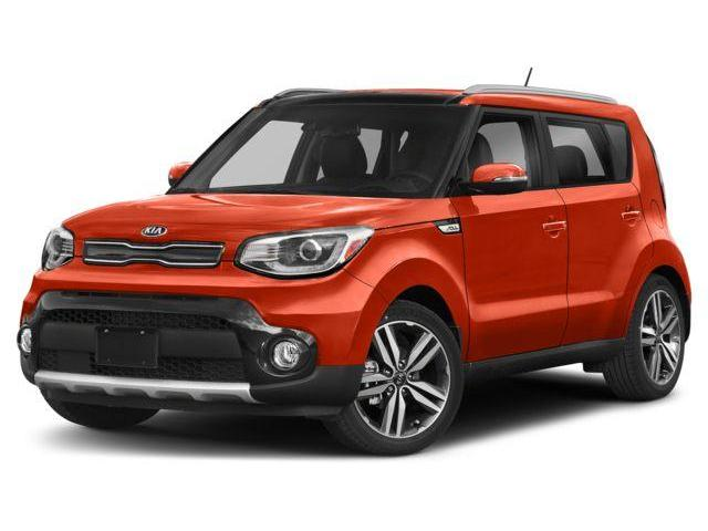 2018 Kia Soul EX Premium (Stk: 140NC) in Cambridge - Image 1 of 7