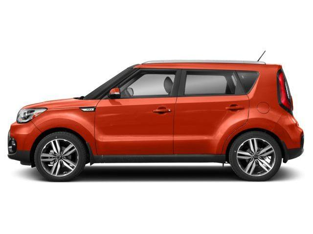 2018 Kia Soul EX Premium (Stk: 140NC) in Cambridge - Image 2 of 7