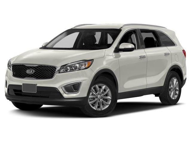 2018 Kia Sorento 3.3L LX (Stk: 156NC) in Cambridge - Image 1 of 9