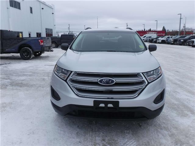 2018 Ford Edge SE (Stk: 18-183) in Kapuskasing - Image 2 of 9