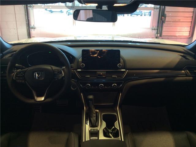 2018 Honda Accord Sport (Stk: H5760) in Sault Ste. Marie - Image 5 of 5