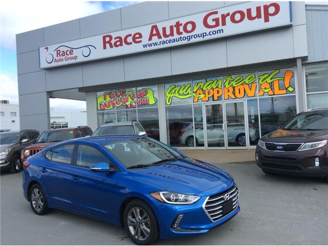 2018 Hyundai Elantra GL (Stk: 15762) in Dartmouth - Image 1 of 21
