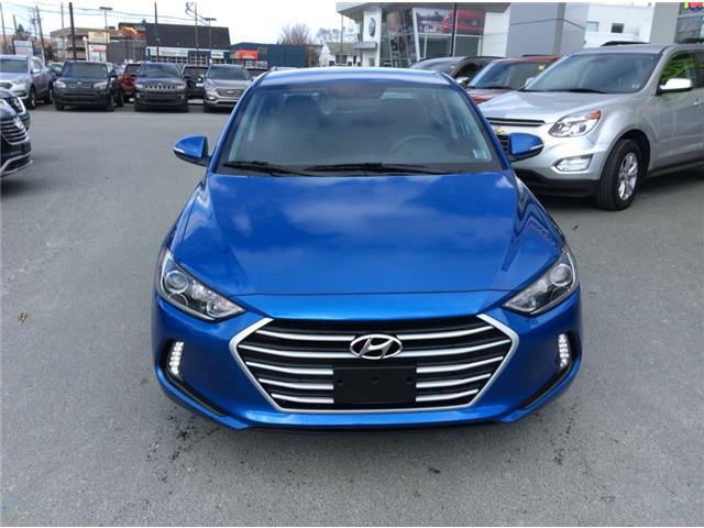 2018 Hyundai Elantra GL (Stk: 15762) in Dartmouth - Image 2 of 21