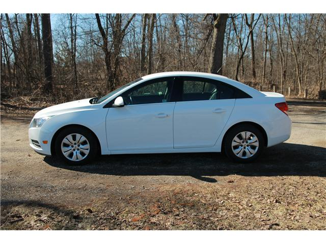 2014 Chevrolet Cruze 1LT (Stk: 1802077) in Waterloo - Image 2 of 20