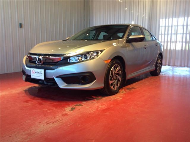 2018 Honda Civic SE (Stk: H5778) in Sault Ste. Marie - Image 2 of 5