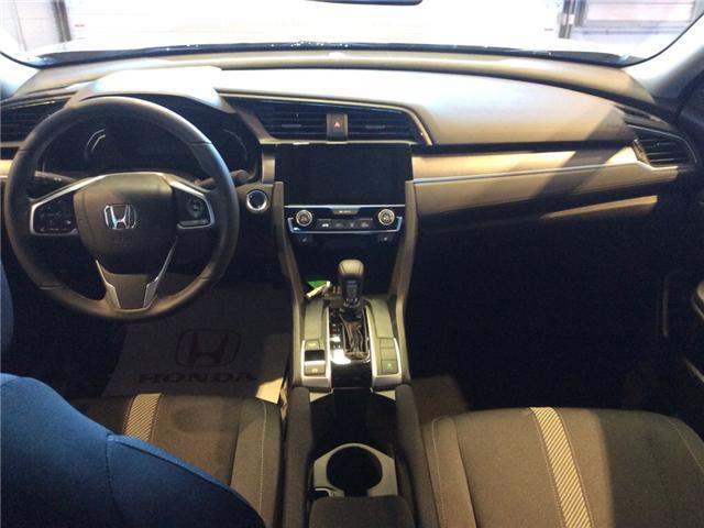 2018 Honda Civic SE (Stk: H5778) in Sault Ste. Marie - Image 5 of 5
