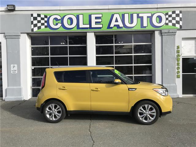 2015 Kia Soul EX+ ECO (Stk: A973) in Liverpool - Image 1 of 13