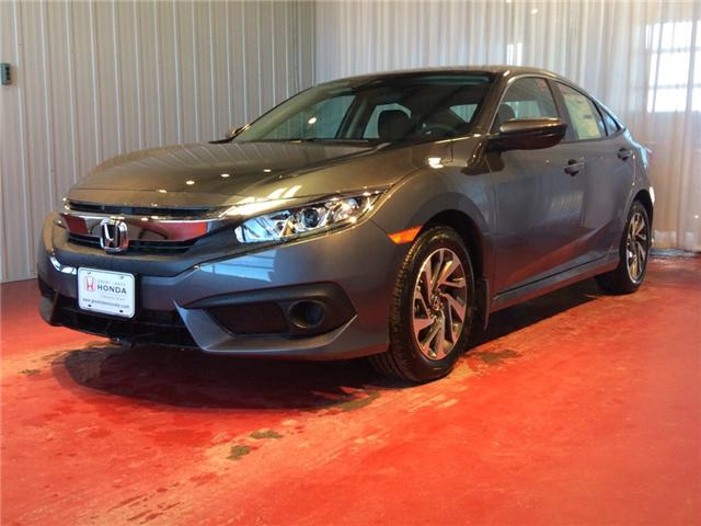 2018 Honda Civic SE (Stk: H5812) in Sault Ste. Marie - Image 2 of 5