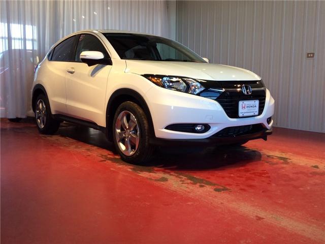 2018 Honda HR-V EX (Stk: H5619) in Sault Ste. Marie - Image 1 of 5