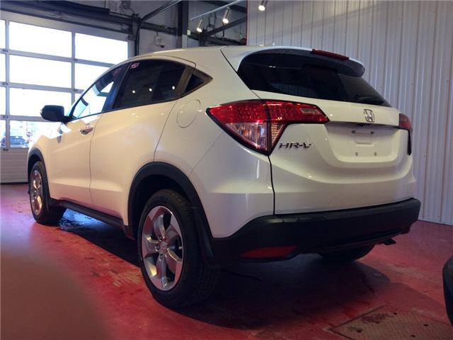 2018 Honda HR-V EX (Stk: H5619) in Sault Ste. Marie - Image 3 of 5