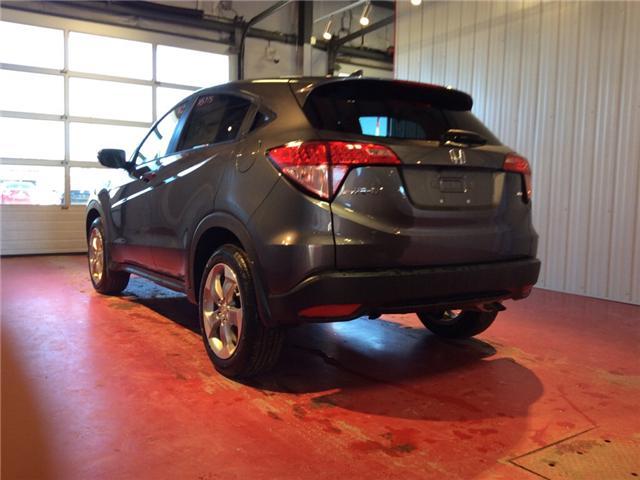 2018 Honda HR-V EX (Stk: H5775) in Sault Ste. Marie - Image 3 of 5