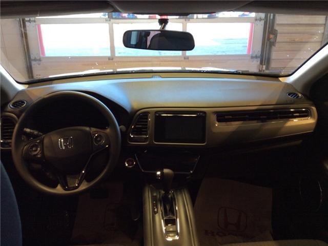 2018 Honda HR-V EX (Stk: H5775) in Sault Ste. Marie - Image 5 of 5