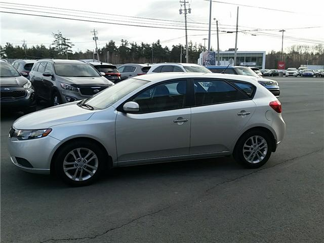 2012 Kia Forte5 2.0L EX (Stk: U917) in Bridgewater - Image 2 of 20