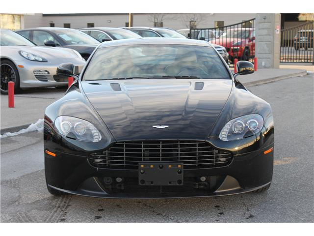 2012 Aston Martin Vantage  (Stk: 16185) in Toronto - Image 2 of 23