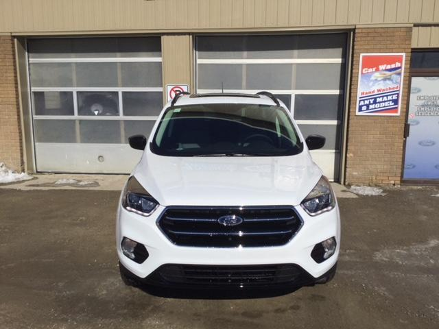 2018 Ford Escape SE (Stk: 18-201) in Kapuskasing - Image 2 of 9