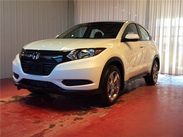 2018 Honda HR-V LX (Stk: H5728) in Sault Ste. Marie - Image 2 of 5
