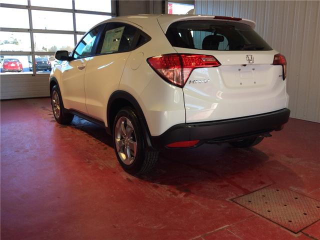 2018 Honda HR-V LX (Stk: H5728) in Sault Ste. Marie - Image 3 of 5