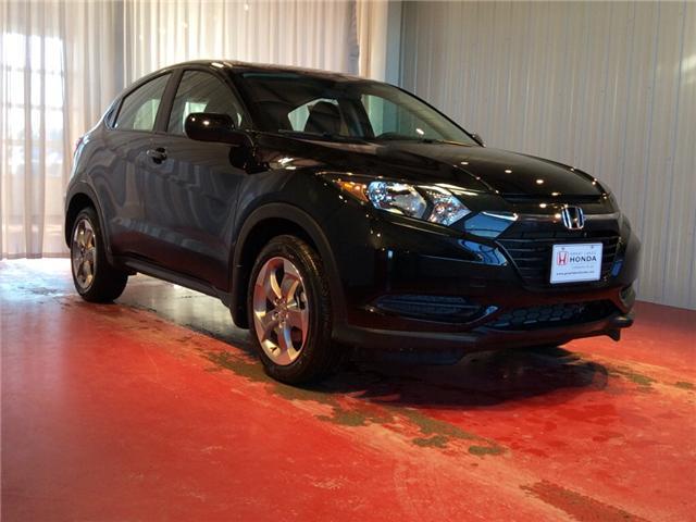 2018 Honda HR-V LX (Stk: H5785) in Sault Ste. Marie - Image 1 of 5